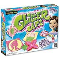 SmartLab Toys Glitter Art