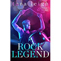 Rock Legend (Nothing but Trouble Book 2) (English Edition)