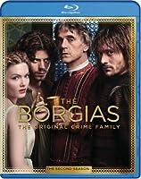 Borgias: the Second Season/ [Blu-ray] [Import]