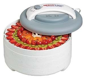 nesco ネスコ Dehydrator FD-61 ディハイドレーター 食物乾燥機 500W【並行輸入品】