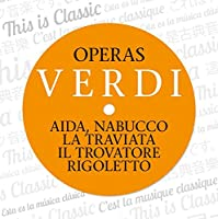 Verdi: Opern / Operas (Gesamt