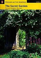 Penguin Active Reading: Level 2 The Secret Garden (CD-ROM Pack) (Penguin Active Reading (Graded Readers))