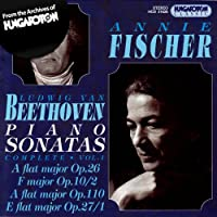 Beethoven: Piano Sons.Op.26
