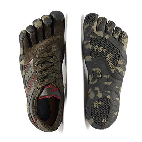 ファイブフィンガーズ シューズ FiveFingers Men's Shoes 5本指シューズ 迷彩 【41】/25.5