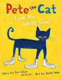 「Pete the Cat: I Love My White Shoes (English Edition)」のサムネイル画像