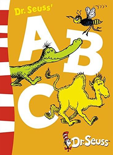 Dr. Seuss' ABC (Dr. Seuss: Blue Back Books)の詳細を見る