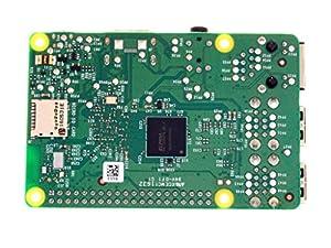 Raspberry Pi 3 Model B V1.2 (日本製) 国内正規代理店品