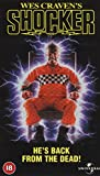 Shocker [VHS] [Import]