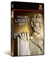 Stealing Lincoln's Body [DVD] [Import]