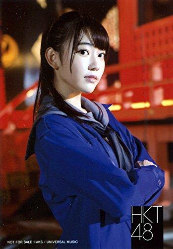 HKT48 公式生写真 しぇからしか! 劇場盤 【宮脇咲良】