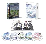 ノルン+ノネット Blu-ray BOX[GNXA-1475][Blu-ray/ブルーレイ] 製品画像