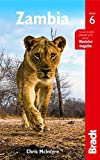 Bradt Zambia (Bradt Travel Guides)