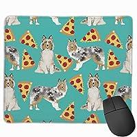 Stabyhoun犬Stabij犬のデザインマウスパッド25 x 30 cm