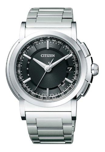 シチズン シリーズ8 腕時計 806 エコドライブ電波時計 ダイレクトフライト CITIZEN Siries8 CB1000-51E