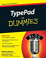 TypePad For Dummies (For Dummies Series)