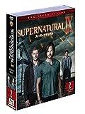 スーパーナチュラル 〈ナイン〉 セット2(6枚組) [DVD]の画像