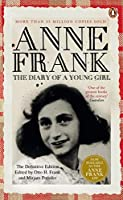 The Diary of a Young Girl: The Definitive Edition by Anne Frank(2012-06-07)