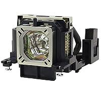 AuraBeam Professional EIKI lc-xb200msプロジェクタ用交換ランプハウジング( Powered by Philips )