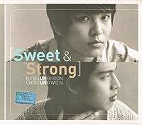 UN Project Album - Sweet & Strong (韓国盤)