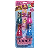 ディズニー プリンセス ドレスマニキュアセット マニキュア 爪やすり 女の子 おしゃれ コスメ グッズ プレゼント ギフト かわいい
