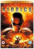 The Chronicles of Riddick - Director's Cut [Import anglais]