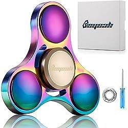Beyeah ハンドスピナー Hand Spinner 指スピナー おもちゃ ストレス解消 子供大人に適用 BY-01