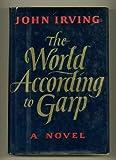 The world according to Garp: a novel 画像