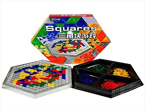 三角块游戏 ブロックス トライゴン 海外版 [並行輸入品]
