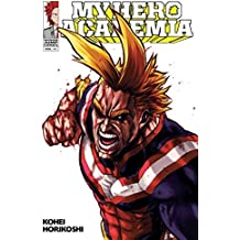 My Hero Academia, Vol. 11 (Volume 11): End of the Beginning, Beginning of the End