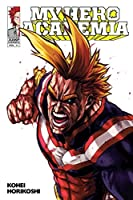 My Hero Academia, Vol. 11 (11)