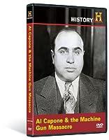 Man Moment Machine: Al Capone and the Machine Gun [DVD] [Import]