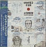 Shaved Fish - Green Vinyl