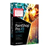 Corel PaintShop Pro X9 Ultimate アカデミック版