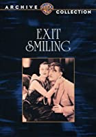 Exit Smiling [DVD] [Import]