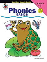Phonics Basics, Grades 1 to 2 (Best Buy Bargain Books)