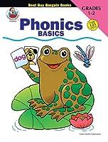 Phonics Basics, Grades 1 to 2 (Best Buy Bargain Books)