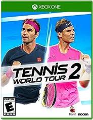 Tennis World Tour 2 (輸入版:北米) - XboxOne