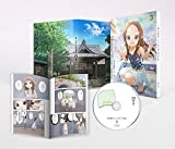 【Amazon.co.jp限定】からかい上手の高木さんVol.3(初回生産限定版)(全巻購入特典:描きおろし全巻収納BOX+オリジナル特典映像DVD引換シリアルコード付) [Blu-ray]