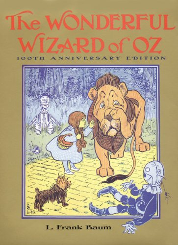 The Wonderful Wizard of Oz (Books of Wonder)の詳細を見る