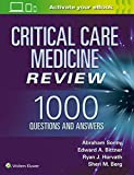 Critical Care Medicine Review: 1000 Questions and Answers 画像