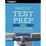 Private Pilot Test Prep 2015 + Tutorial Software
