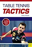 Table Tennis Tactics: Be A Successful Player (English Edition) 画像