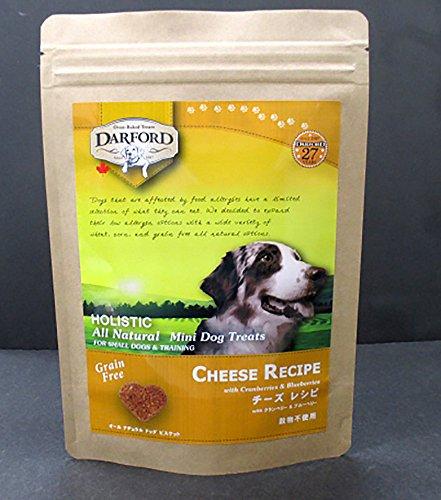 ダルフォード グレインフリービスケット チーズレシピ 150g