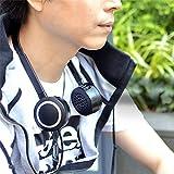 ヘッドホンなクーラー USBHEDCL ※日本語マニュアル付き サンコーレアモノショップ