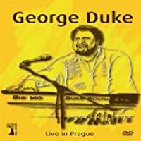 Live In Prague (DVD)[PAL]