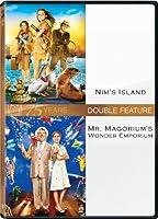 NIMS ISLAND/MR. MAGORIUMS WONDER EMPORIUM