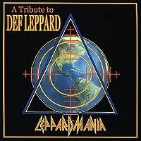Leppardmania: Tribute to Def Leppard