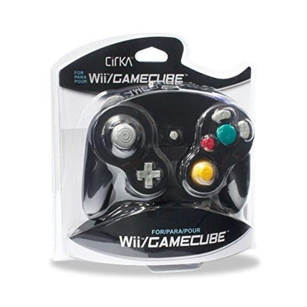 Wii/CUBE Cirka Controlle...の商品画像