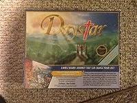 Daystar Board Game