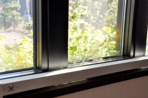 窓用結露防止ヒーター ウインドーラジエーター W/R-1500 150cm 定尺タイプ 【結露防止グ...